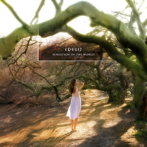 Edelis альбом Sensation of the World (Rerecorded Version)