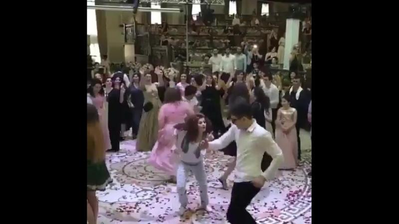 Азербайджанский свадьба. Wedding Azerbaijan. wedd... Казань 29.07.2017