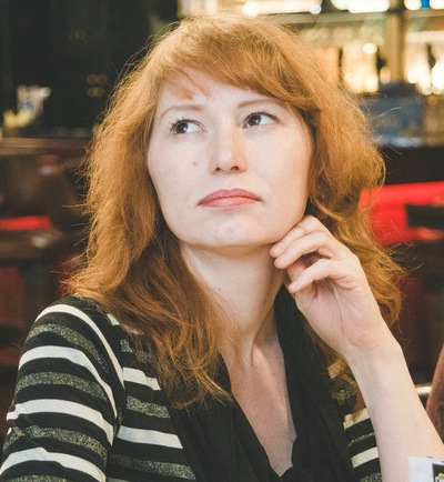 Наталья Филимонова