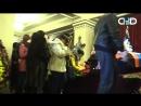 Донецк. 10 февраля, 2017. Церемония прощания с Гиви (К. Долгов)
