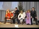 Новый год 2018 11 класс Ток шоу ПУСТЬ ГОВОРЯТ