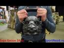Гиря - БИЗОН 24 кг - Лучший подарок для мужчины