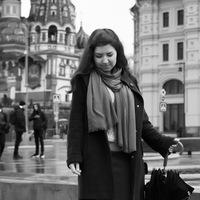 Лиза Землякова фото