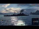 World of Warships. Играй бесплатно!
