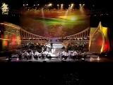 Toto Cutugno и Надежда Кадышева Подмосковные вечера (2003)
