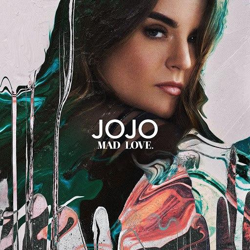 Jojo альбом Music.