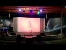 Выступление, художественная гимнастика!