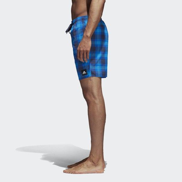Плавательные шорты Checked Water