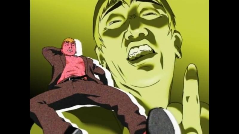 Great Teacher Onizuka (Крутой учитель Онидзука) OP 2 [creditless]