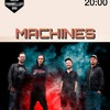 Machines. 17 ноября. Parabellum.