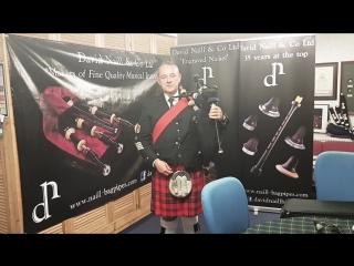 #СпасскаяБашняВЛицах: Кельтский оркестр волынок и барабанов