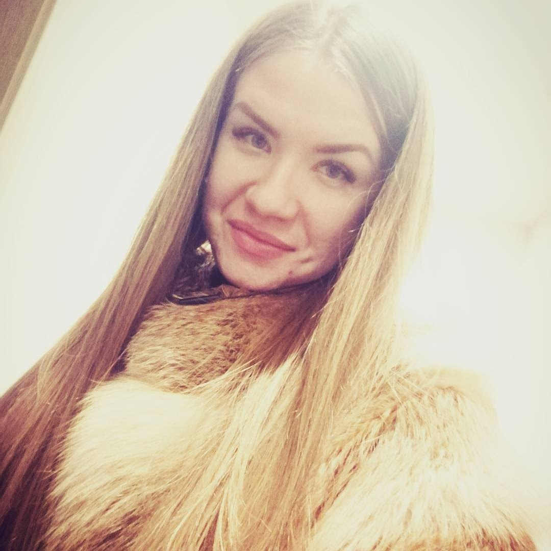 Юлия Иванова, Владивосток - фото №1