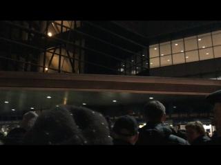 концерт в Ледовом дворце Спб рок-группы SCORPIONS 03.11.2107