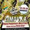 ZIMOVKA Party в Малевиче 18+