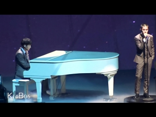 171124 D.O (디오⁄도경수) For Life (Eng. ver) Solo - EXO PLANET #4 - The ElyXiOn in Seoul [직캠]