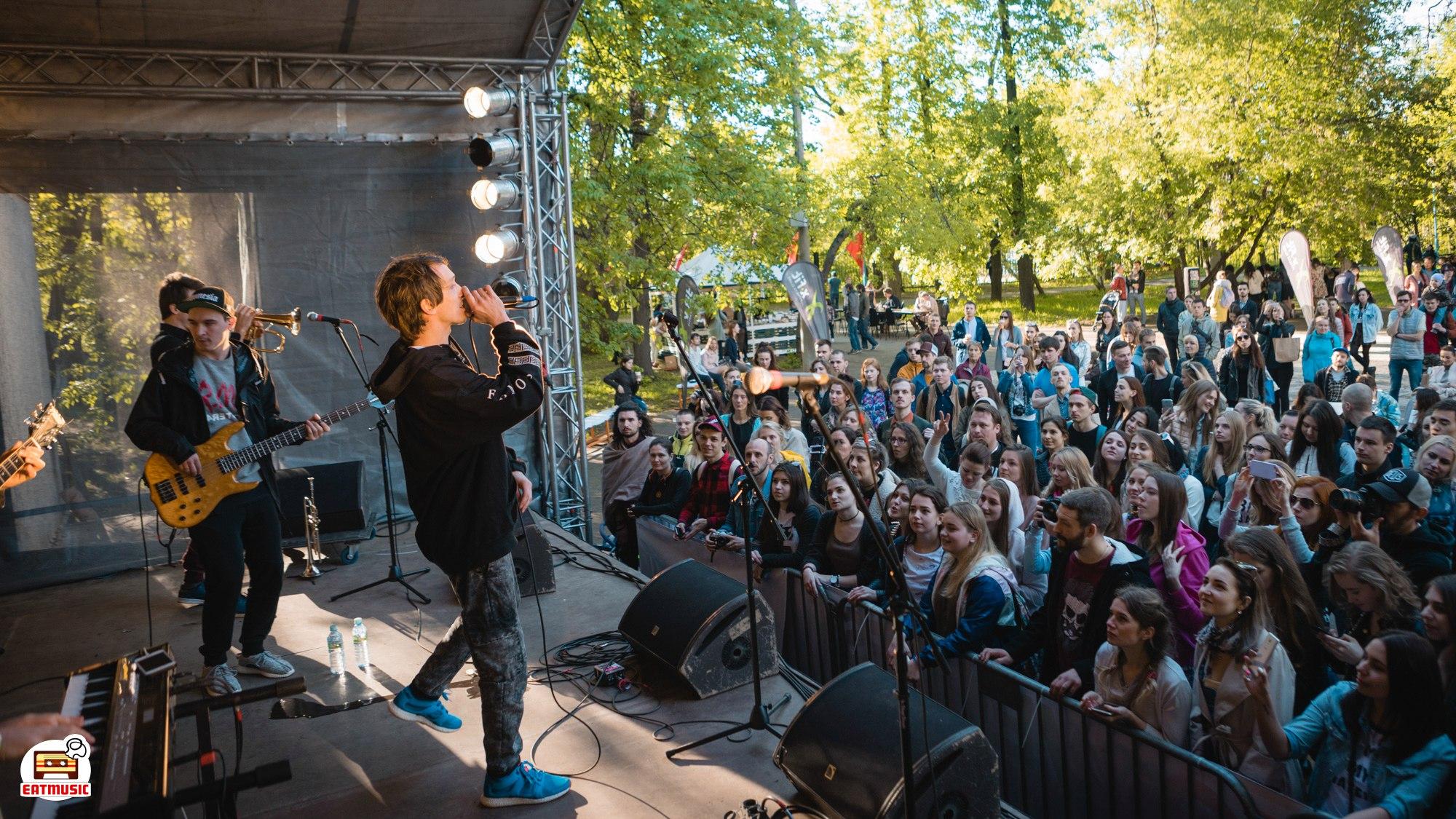 27-28/05/17 МосВегФест Фотограф - Михаил Кириллов