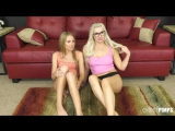 Lexi Belle And Scarlett Sage - WildOnCam Lesbian, Gonzo, Pussy Licking