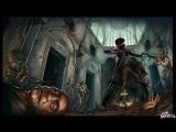 Dishonored 2 Стэлс подборка (Высокий уровень хаоса) 1080p60Fps