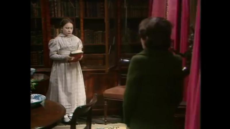 Jane Eyre, Episode 1 (1983)