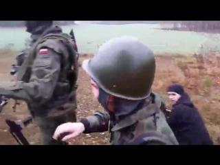 Как разозлить снайпера (6 sec)