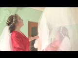 Наше весілля наричена Галя одягання