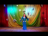 Amira _ Shamadan dance