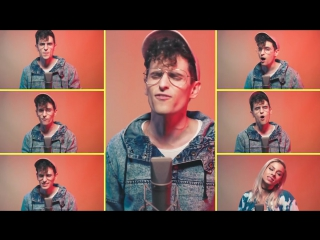 Taylor Swift - End Game ft. Ed Sheeran, Future (Andie Case Mike и Tompkins Cover)