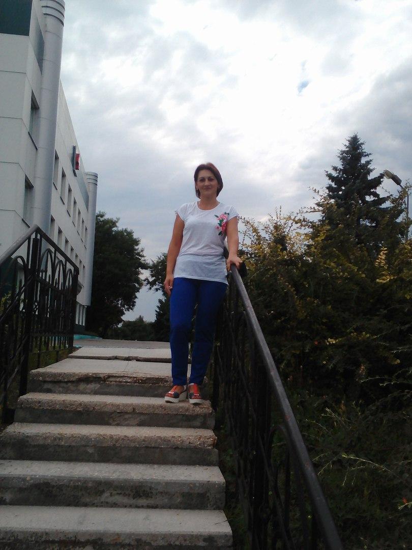 Татьяна Щурова, Одесса - фото №1