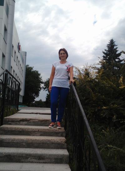 Татьяна Щурова, Одесса