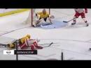 Нэшвилл Предаторз - Детройт Ред Уингз 13 02, 00, 11. Обзор матча Хоккей. НХЛ 18 февраля