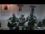 Azali5 Man - Подстава (Live In Army) [2015]