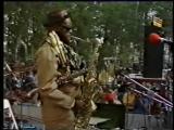 Rahsaan Roland Kirk - Pori Jazz Festival, July 12, 1975