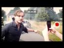 Социальный фильм про съемку во время ЧП