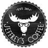 Jeffrey's Coffee Arbat