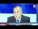Г. Мурадов:  «Ассоциацию друзей Крыма создадут в рамках ежегодной конференции «Крым в международном контексте»