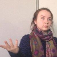 Екатерина Мехнецова