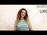 Видеоприглашение LIZA LIZZY! Барнаул