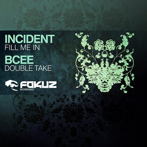 Incident альбом Fill Me In / Double Take