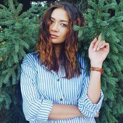 Анастасия Коростелёва