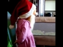 Чудо танец в образе Деда Мороза 😄😍😘👍👏