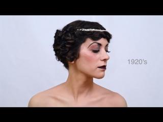 100 Years Of Beauty - Greece