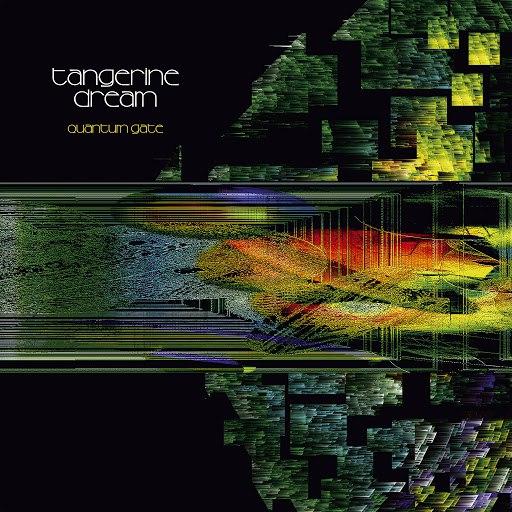 Tangerine Dream альбом Quantum Gate