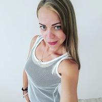 Мила Сахнова