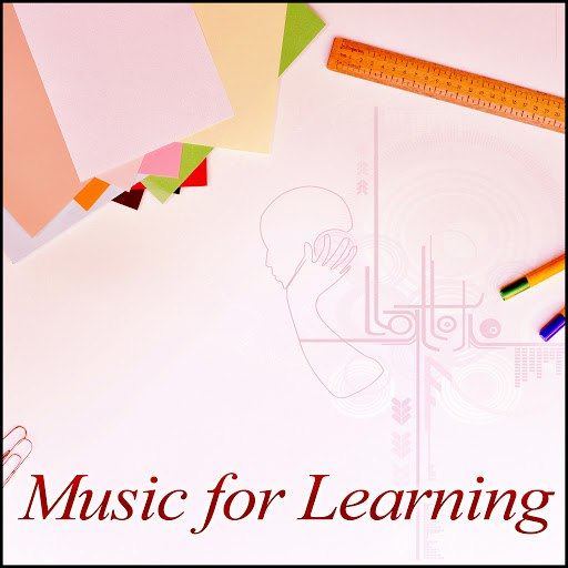 Deep Focus альбом Music for Learning – Deep Focus, Brain Power, Backround Sounds for Learning, Reading & Thinking