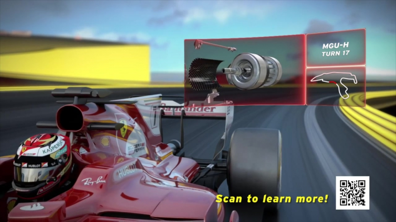 F1 Belgian GP 2017 - Spa and its legendary corners Scuderia