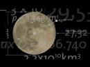 Der Mond ist eine Raumstation