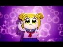 Отсылка «Pripara» в аниме-сериале «Pop Team Epic»
