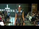 Svetlana Bekareva - FW 17-18 - Mercedes-Benz Fashion Week Baku - ID Journal IDFashion