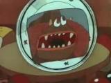 Студия Арменфильм - Роберт Саакянц - Ух ты, говорящая рыба!