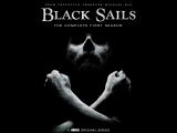 Черные паруса  Black Sails 1 сезон 3 серия